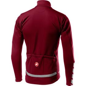 Castelli Raddoppia 2 Jacket Men matador red